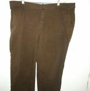 3 for $25 Sale. + Size Liz Claiborne Capri pants.